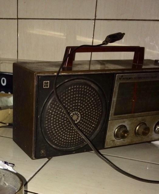 Radio jadul national