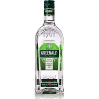 Win a Bottle of Greenall's London Dry Gin