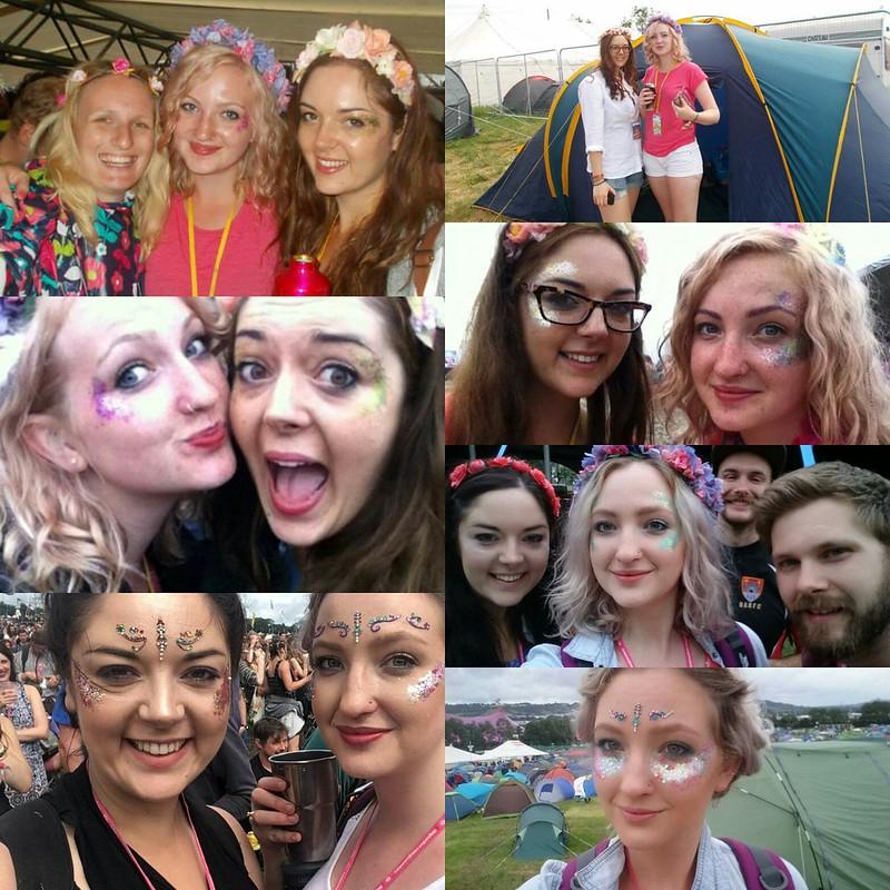 Festival Make Up