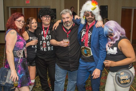 Cherry Capital Comic Con 2017 89