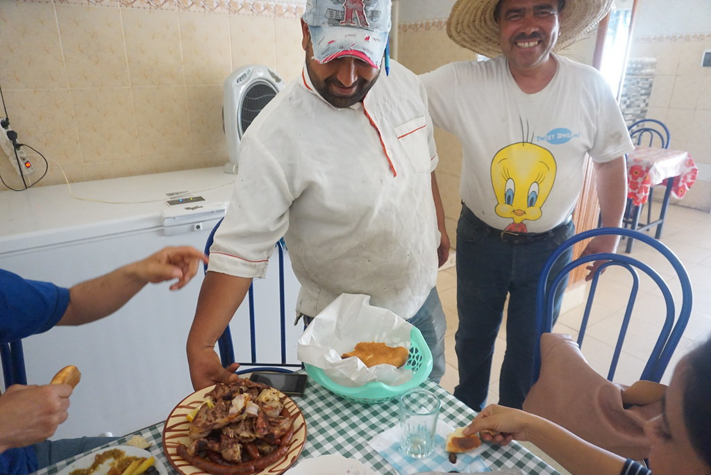 tunis tunisia hospitality