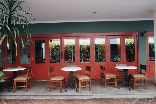 Nostalgia restoran the sidji