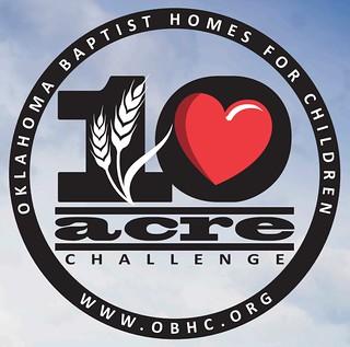 10 Acre Challenge