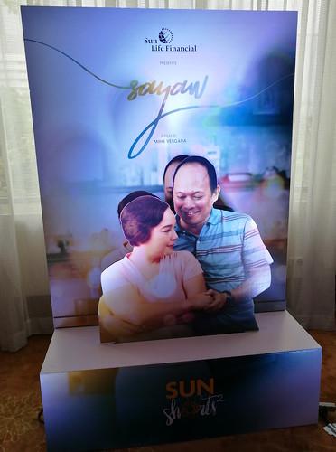 """""""Sayaw"""" Sun Life short film"""