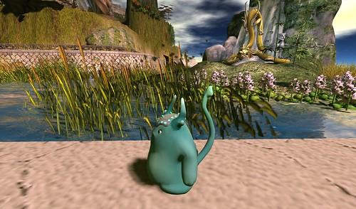 Sananok Avatar Side