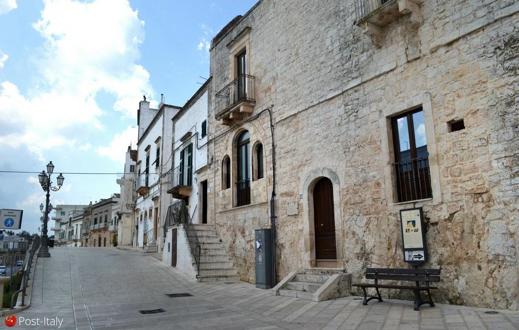 Cisternino, Puglia, Itália