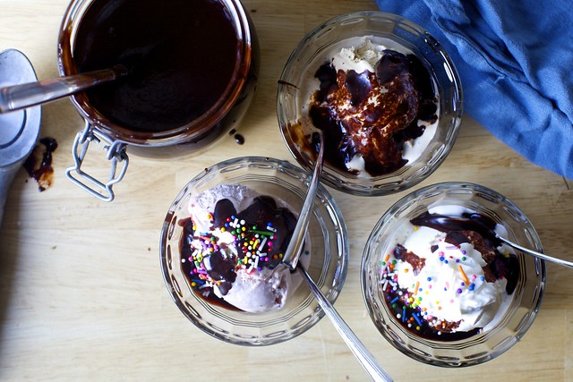 best hot fudge sauce