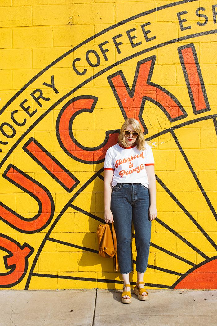 austin fashion blogger writes like a girl luella sisterhood shirt1