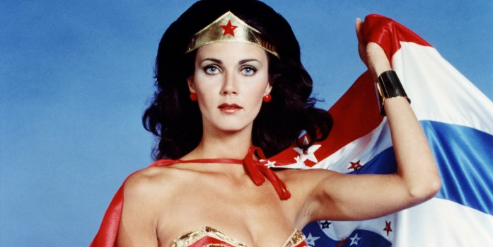 Lynda Carter Wonderwoman