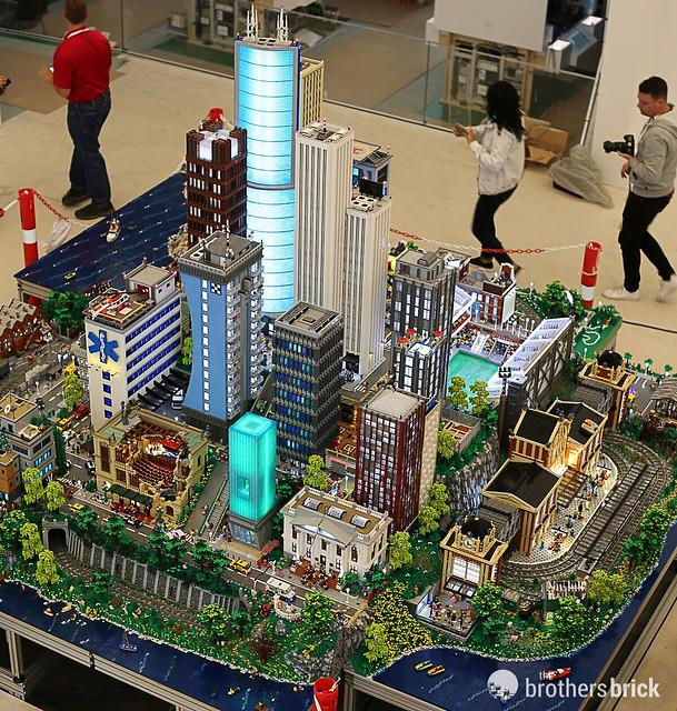 LEGO House 7