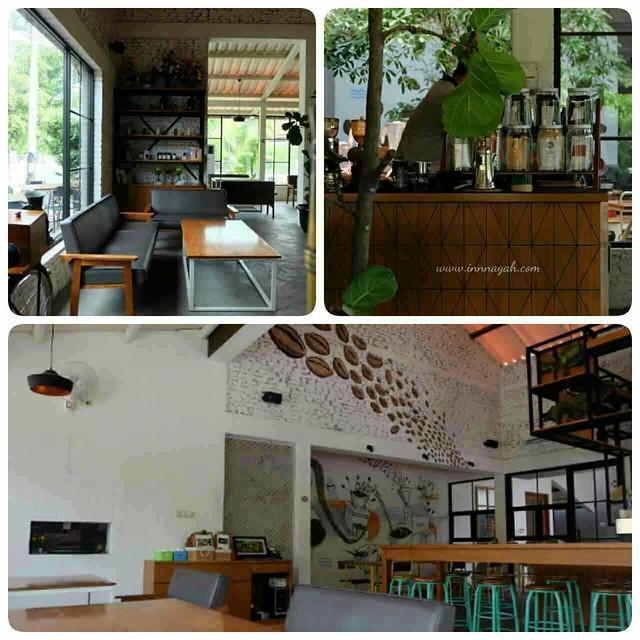 Cafe beyond pekalongan
