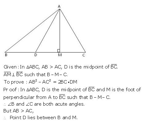 gseb-solutions-for-class-10-mathematics-similarity-and-the-theorem-of-pythagoras-ex(7)-7.1