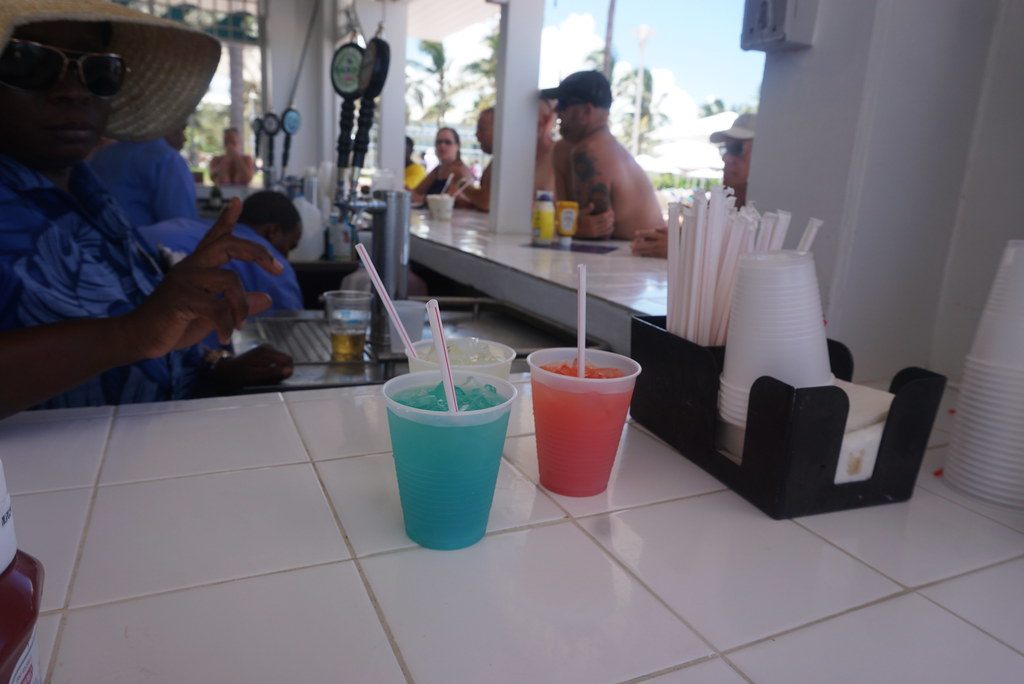 grand lucayan resort daiquiri