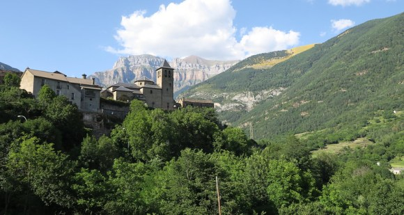 Ordesa Valley / Torla