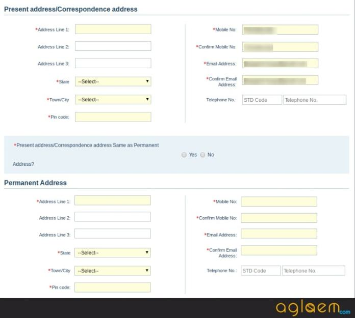 JIPMER 2018 DM/M.Ch Application Form   Apply Online