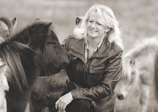 Linda Finstad, Equine Photographer, Author and Educator