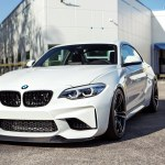 Wheel Spacers For 2018 M2 Bmw M2 Forum
