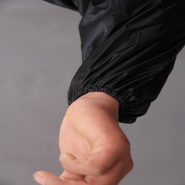 áo mưa bộ áo riêng quần riêng áo mưa phượt Cần Thơ