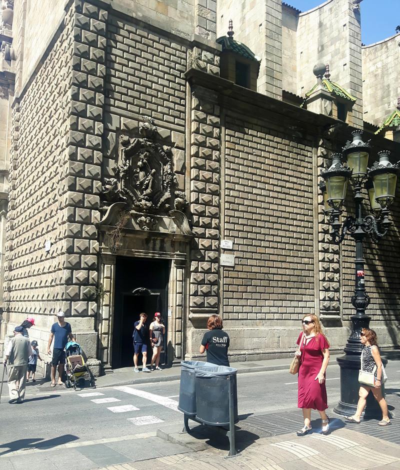 Parròquia de la Mare de Déu de Betlem