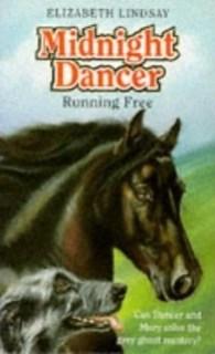 Running Free (Midnight Dancer #3) by Elizabeth Lindsay