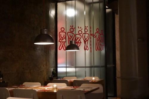 La Parpadella restaurant in Valencia | gluten free Valencia guide | gluten free Spain