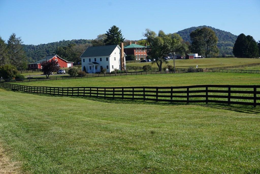 fairfield farm view