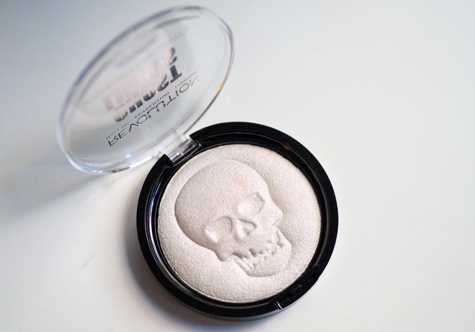 makeup revolution ghost lights highlighter