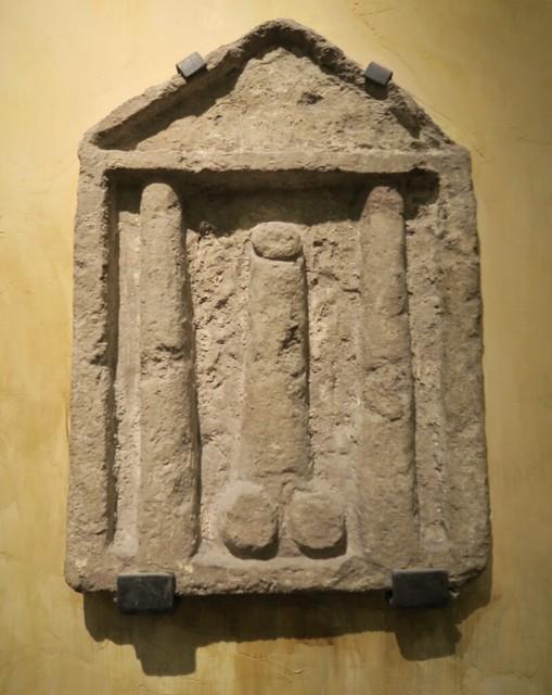 Ancient Cock Rock