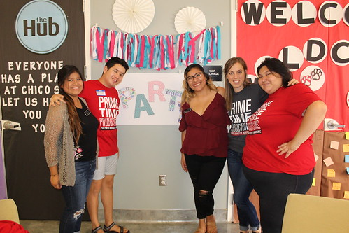 Image result for chico state haunted hub
