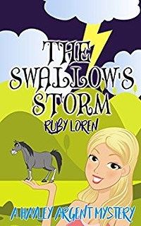 The Swallow's Storm by Ruby Loren | Equus Education