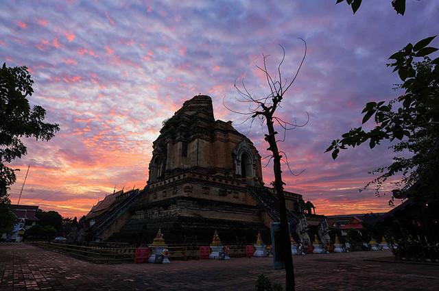 15 Facts About Chiang Mai - Wat Chedi Luang