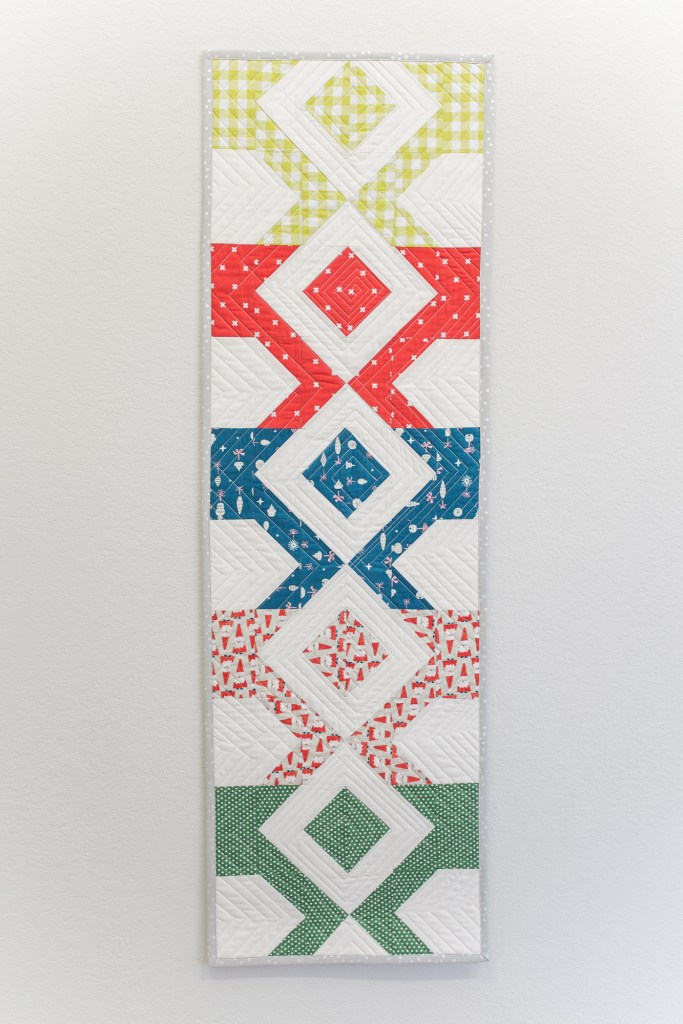 Laguna Table Runner