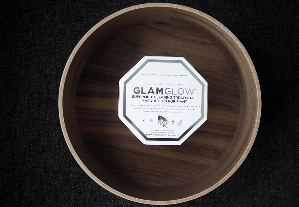 glamglow supermud