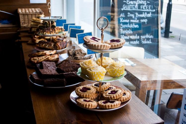Artisan Gluten Free Bakery | Gluten Free Islington Guide