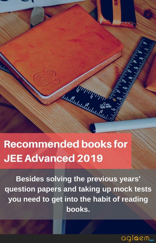 JEE Advanced 2019 Syllabus