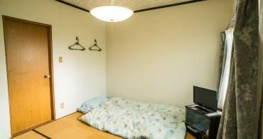 高千穗住宿︱ゲストハウス いわと.一人一室、日式浴池,走入家的溫馨