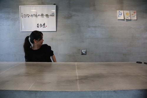 屏東「美菊」:以阿嬤之名,一間有設計感的的麵店