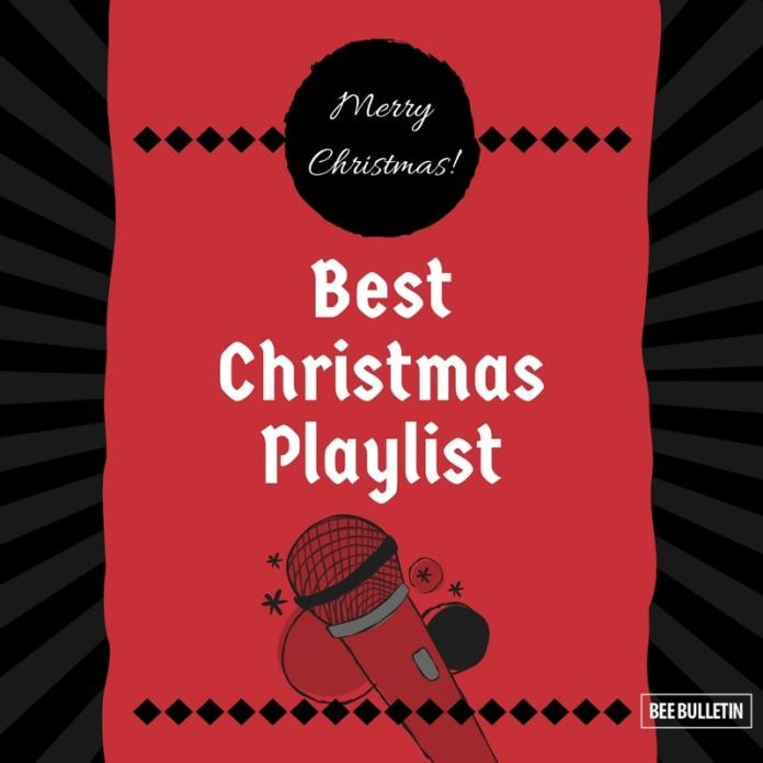 This is the Christmas Party Playlist 2017 you were looking for ...