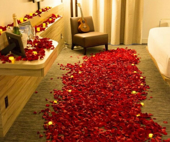 private proposal ideas for Propose Day 2019