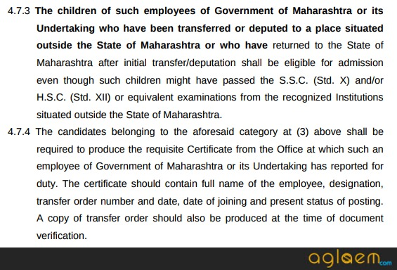 Maharashtra MBBS Admission 2018: Registration, Counselling, Selection List