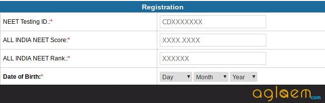 Jammu and Kashmir PG Medical 2018   Merit List Released