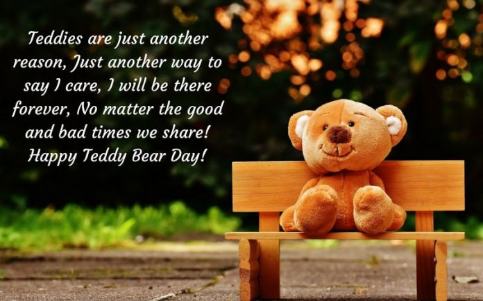 happy teddy day 2019 Images