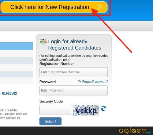 Mazagon Registration