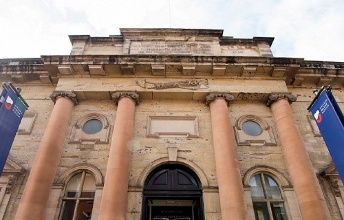 best places to visit in Nottingham