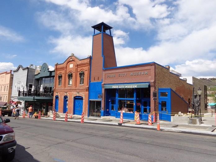 best places to visit in Utah