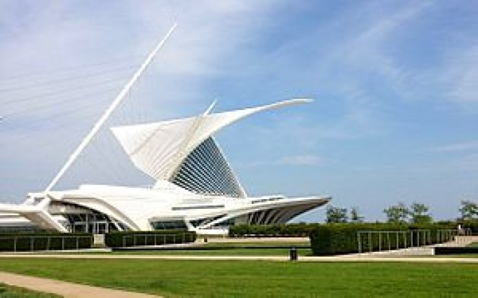 best places to visit in Wisconsin