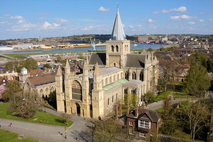 top 50 places to visit in rochester uk