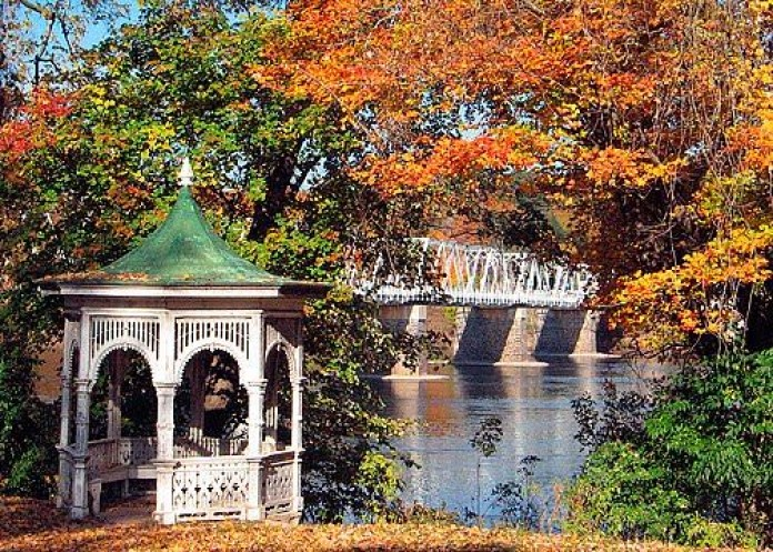 best places to visit in New Jersey