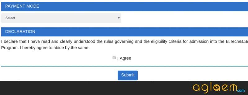ATIT 2021 Application Form