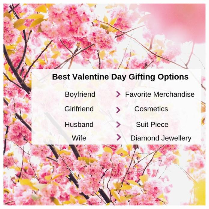 Best Valentine Day Gifts 2019